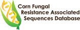 Corn Fungal Resistance Associated Sequences Database
